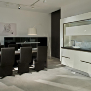 Haecker Kuechen Showroom